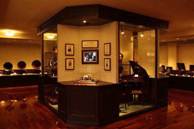 極上スイーツも楽しみな「石川県立美術館」とレトロ感満載の「金沢蓄音器館」