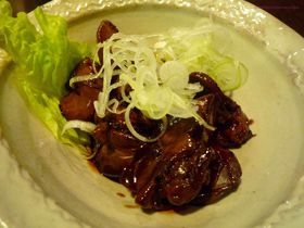 鳥もつ煮でスタート、シメはお蕎麦が山梨県甲府市の食文化!|山梨県|トラベルjp<たびねす>