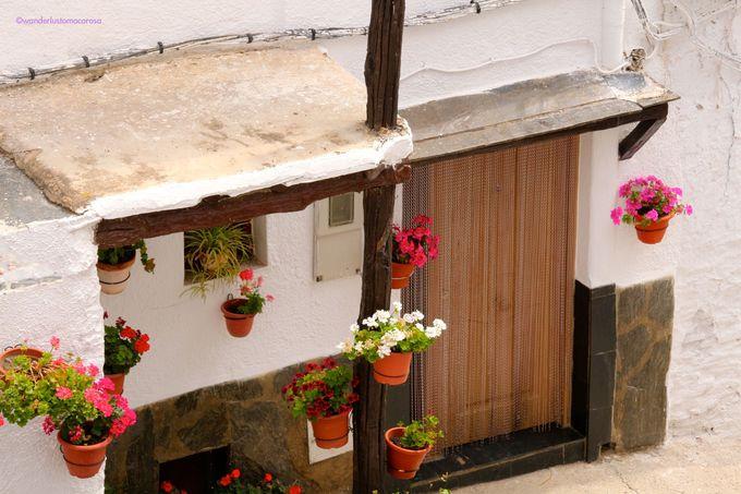 アルプハラにある白い村々。どこへ行くか迷ったらやっぱり最高峰の村へ!