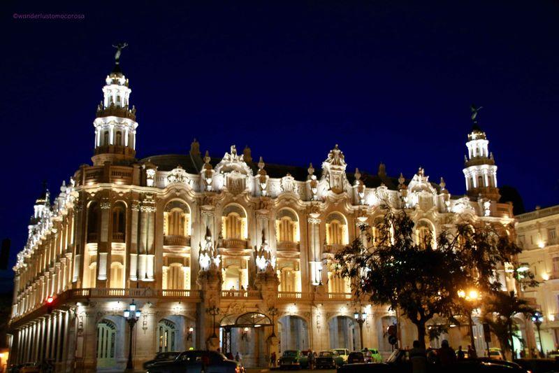 寝不足は覚悟して。キューバ・ハバナの夜はここが熱い!