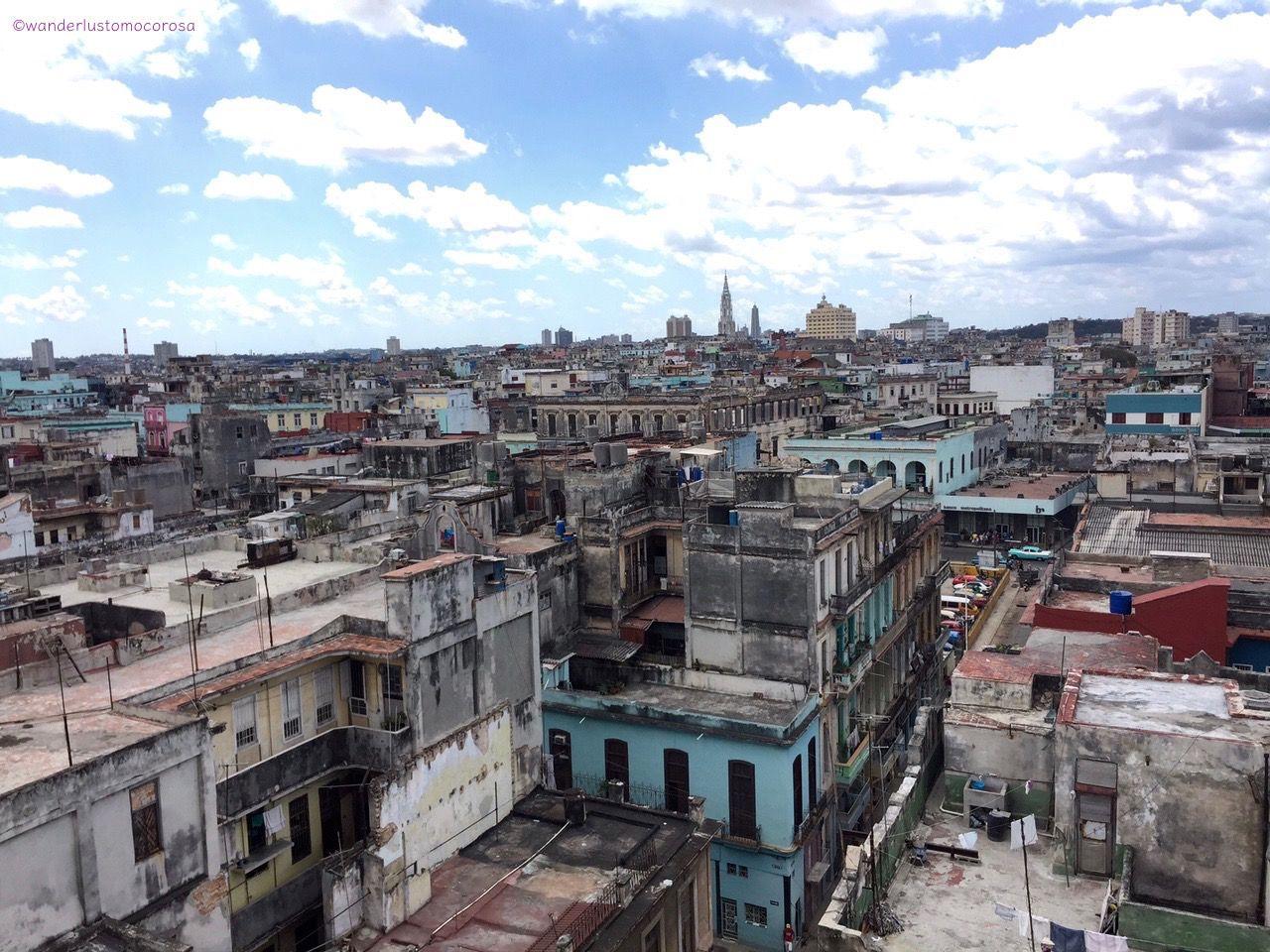 宿泊はやっぱりカサ パルティクラルに。キューバに家族ができちゃう