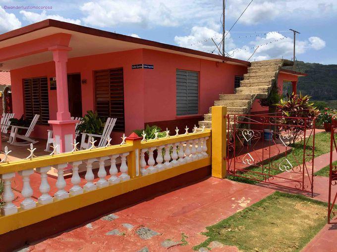 コロニアルタウンだけじゃない!キューバの絶景の一つ、ビニャーレス渓谷
