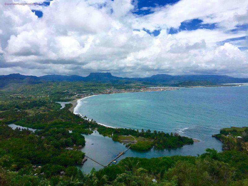 キューバで最高の絶景大パノラマ!「バラコア」の展望台と自然公園