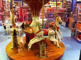 子連れで楽しむ!タイのショッピングモールは無料遊び場も充実