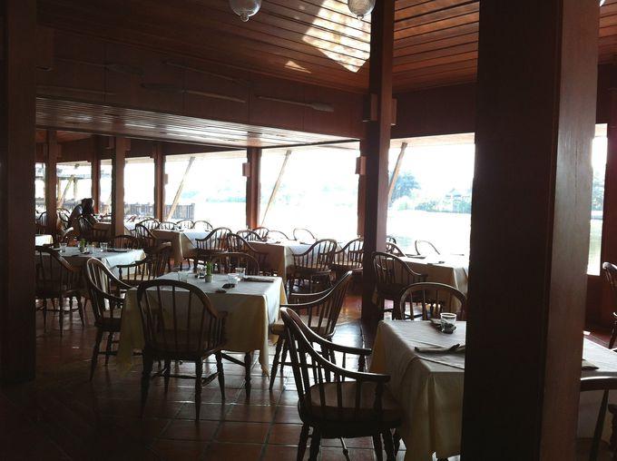 雰囲気抜群のタイ料理レストランはこの2箇所が狙い目!