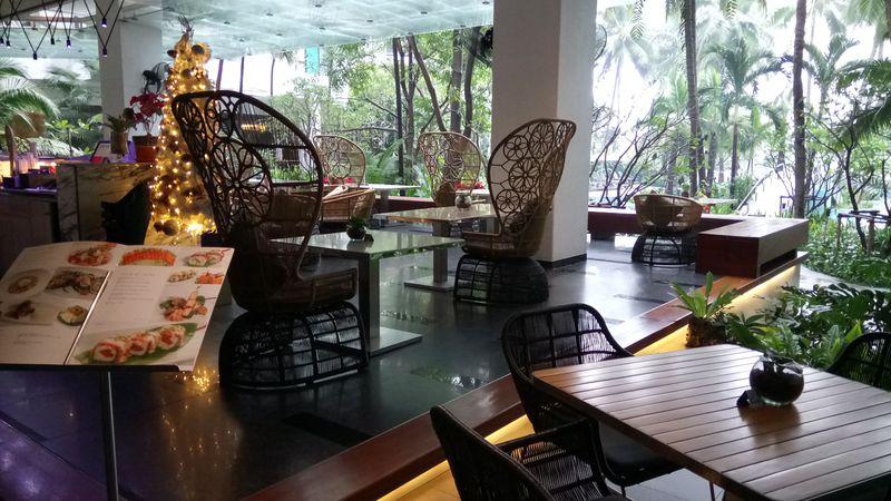 バンコクで安くて広い部屋に泊まるなら!「チャトリウム レジデンス サトーン」
