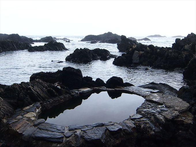 大自然の恵みに癒される『温泉』巡り