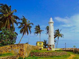 インド洋に突き出す要塞 スリランカ世界遺産「ゴールの旧市街」