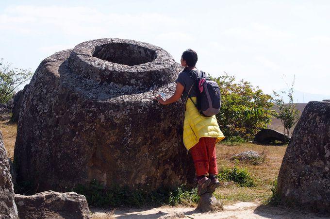 英雄の名を冠する最大の「チチュアンの壺」