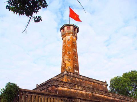ベトナム中部は文化遺産の宝庫