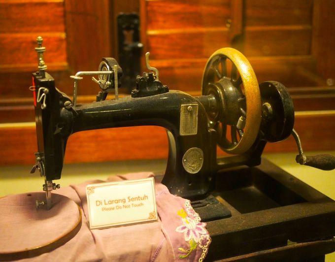 「ペナン博物館」でペナンの歴史を学ぼう