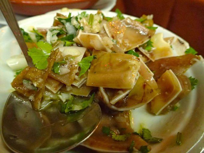 マカオといえばポルトガル料理を「アフォンソ3世」でどうぞ!