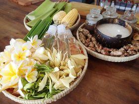 ウブドで手作りジャムウ!バリ島伝統のオーガニックコスメを体験しよう