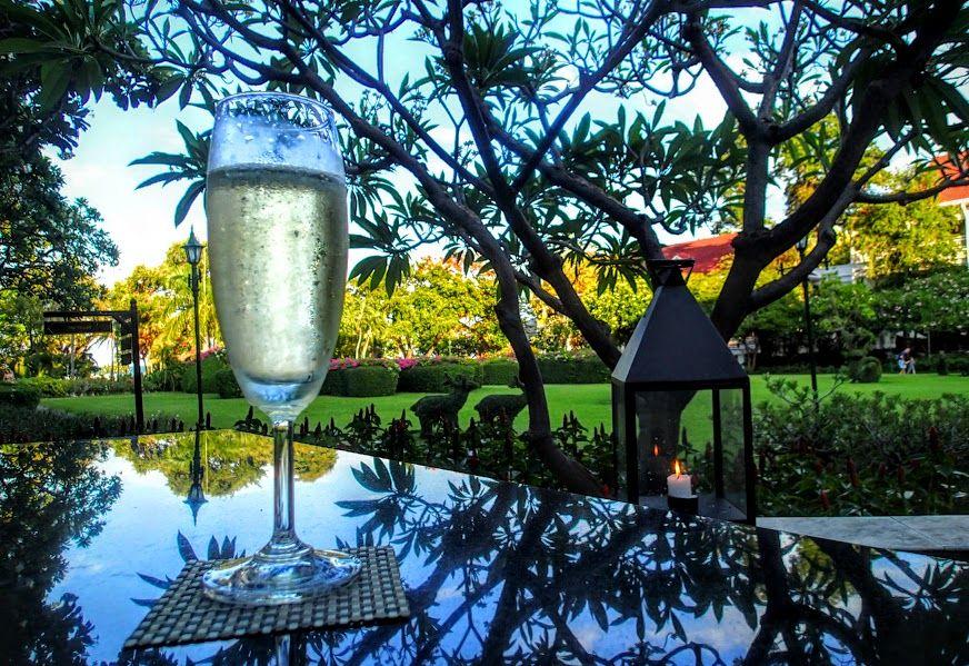 タイ王室御用達!フアヒンビーチのラグジュアリーホテルで極上の休日