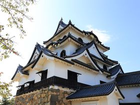 「国宝 彦根城」はリサイクル城!?彦根城をもっと知るための基礎知識