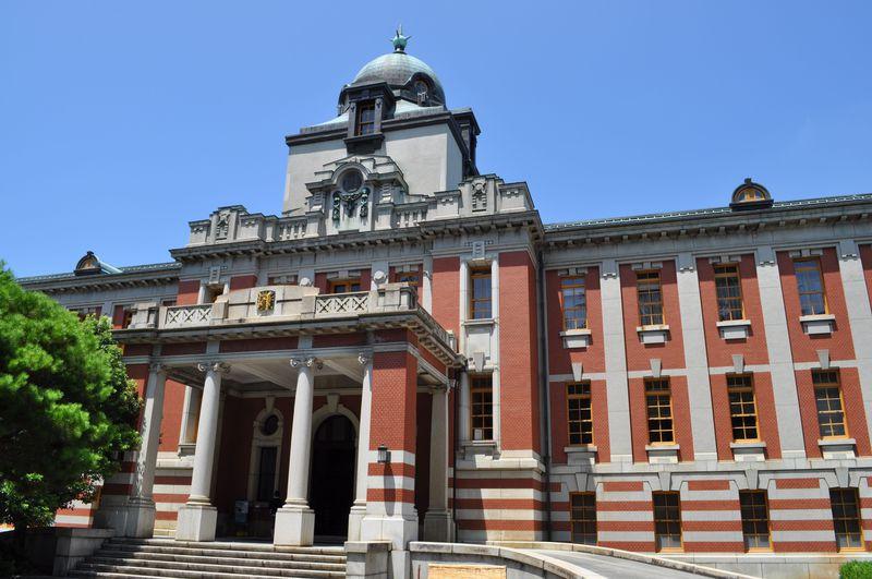 映画等のロケにも!「名古屋市市政資料館」で監獄内を見学!