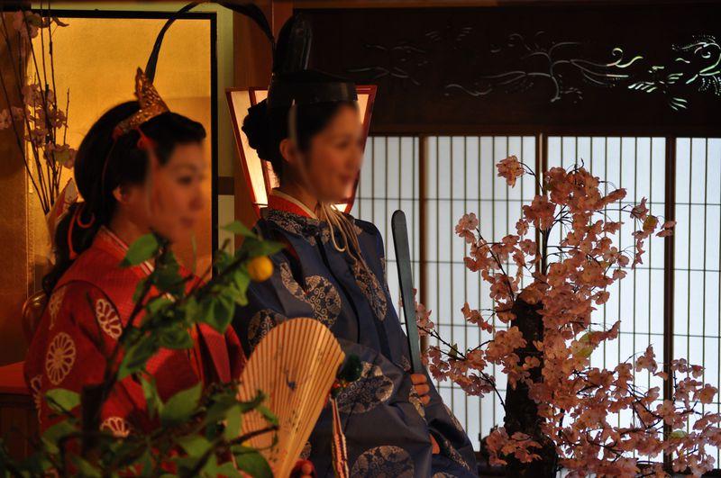 春の訪れを告げる、滋賀・五個荘の「にんげん雛まつり」は必見!