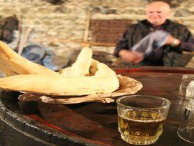 世界最古のワイン生産地〜グルジアワインの里を訪ねよう〜