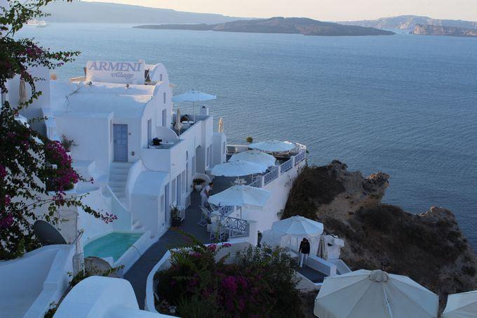 絶景を満喫できるカジュアルなホテル