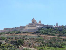 マルタ島・静寂の古都の邸宅ホテル「シャーラパレス・ルレ&シャトー」