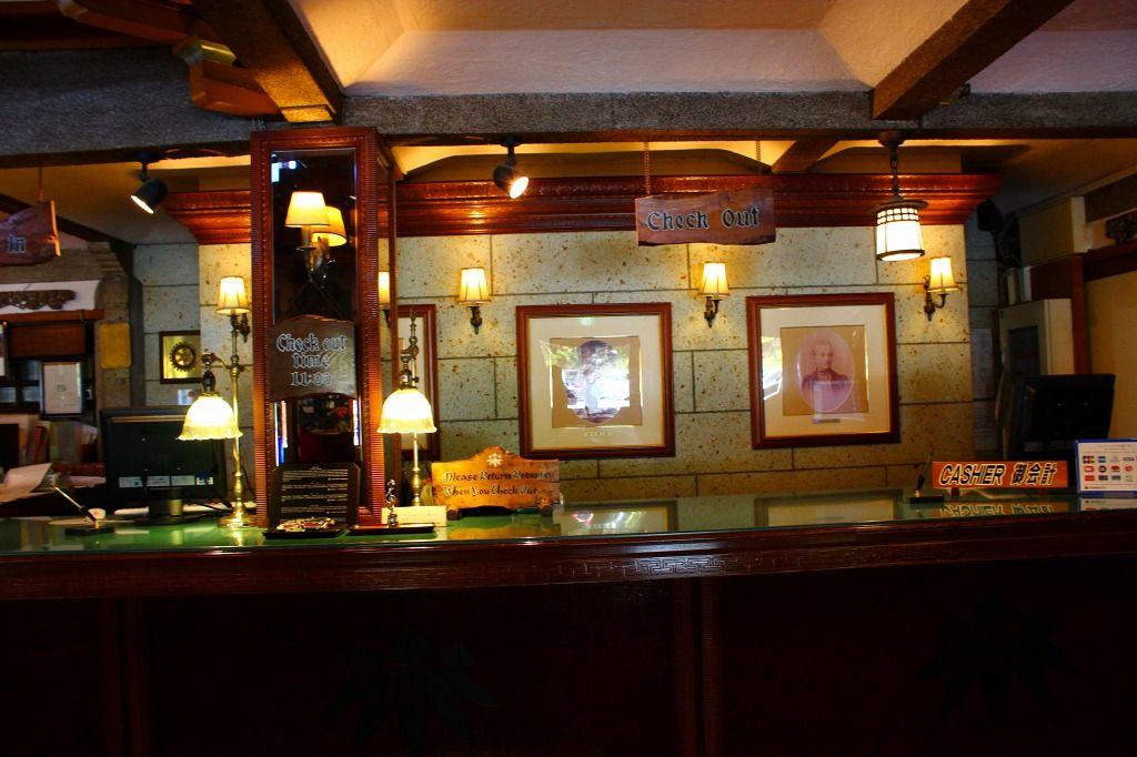 重厚感漂う『日光金谷ホテル』フロントロビーは一見の価値あり!
