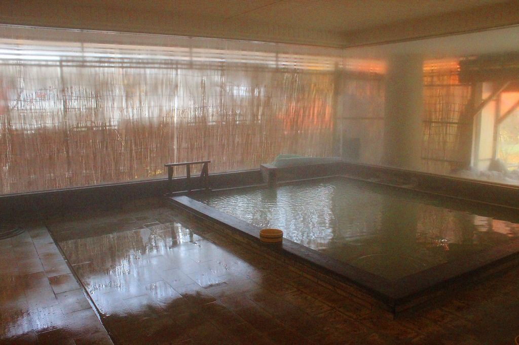 泉質が日本一豊富な塩原温泉郷とは?