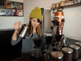 フォーバレルコーヒー日本上陸!栃木県大田原市に「SUNNY'S COFFEE」誕生|栃木県|トラベルjp<たびねす>