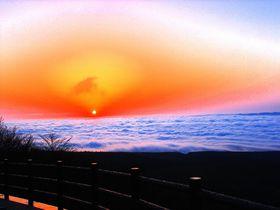 雲海から紅葉に燃える滝まで!那須高原・必見秋の絶景5選|栃木県|トラベルjp<たびねす>