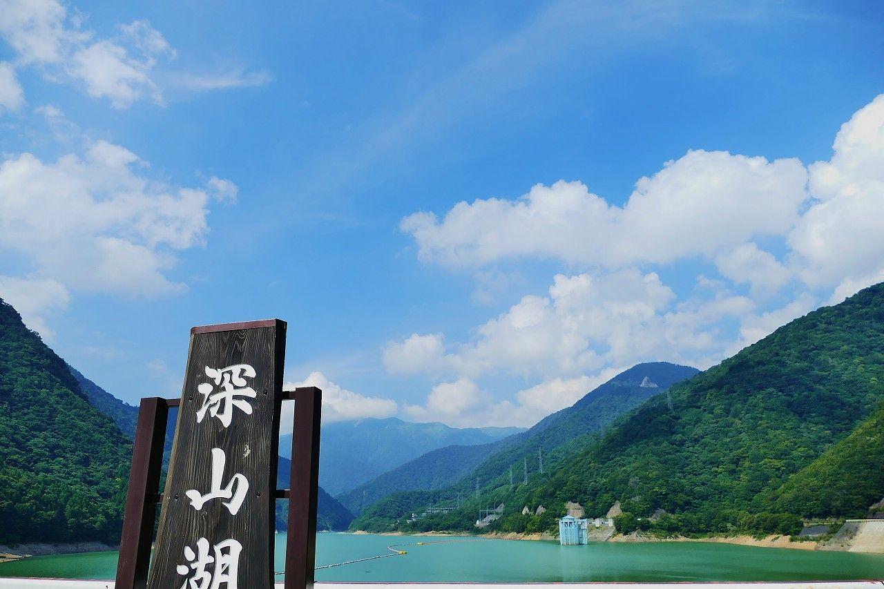 「木俣川」周辺には、見どころスポットがいっぱい!