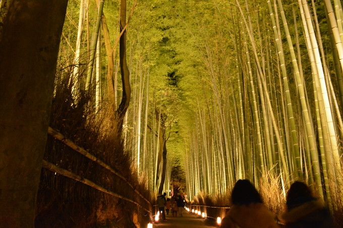 27.嵐山