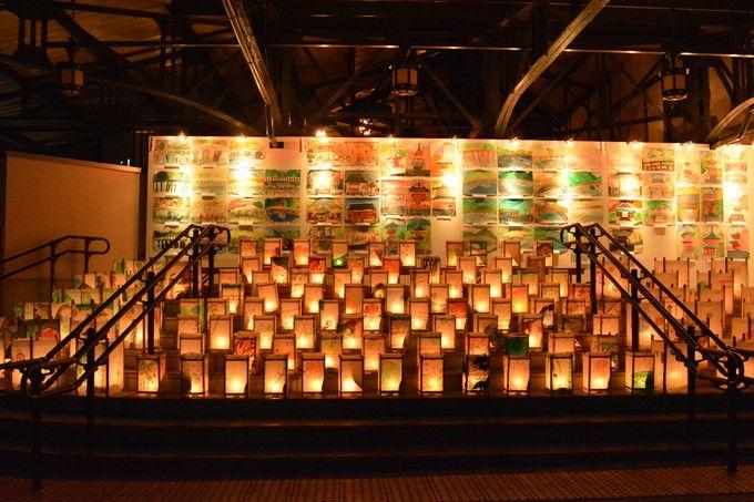 冬の夜でもほっこり!心暖まる「京都・嵐山 花灯路」散策ガイド