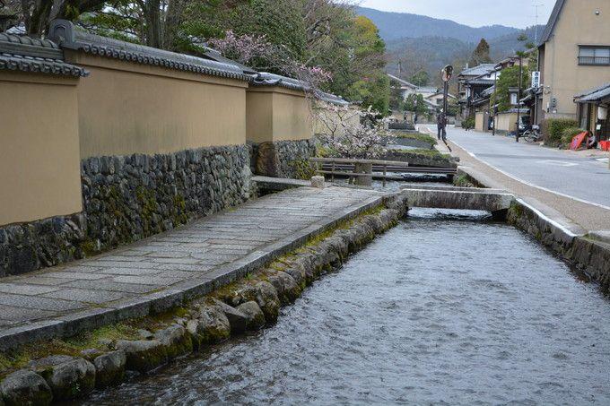 上賀茂伝統的建造物群保存地区
