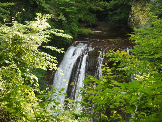 マイナスイオンいっぱいの蓼科「横谷渓谷」で滝巡りをしよう!