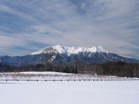 長野木曽路は冬景色がいい!絶対に見たい冬の絶景5選|長野県|トラベルjp<たびねす>
