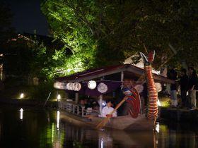 古都の趣が満載!京都嵯峨野「大覚寺」の夜間特別拝観|京都府|トラベルjp<たびねす>