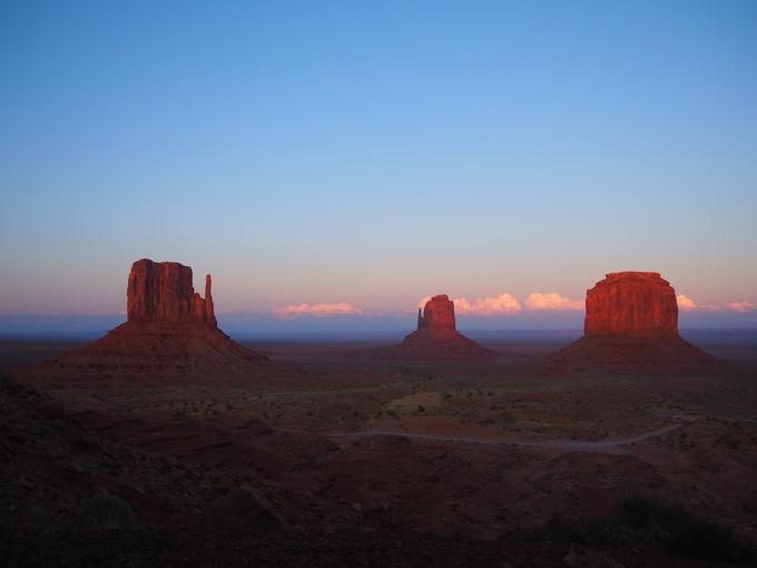 自然が創り出した絶景の宝庫!米国「グランドサークル」