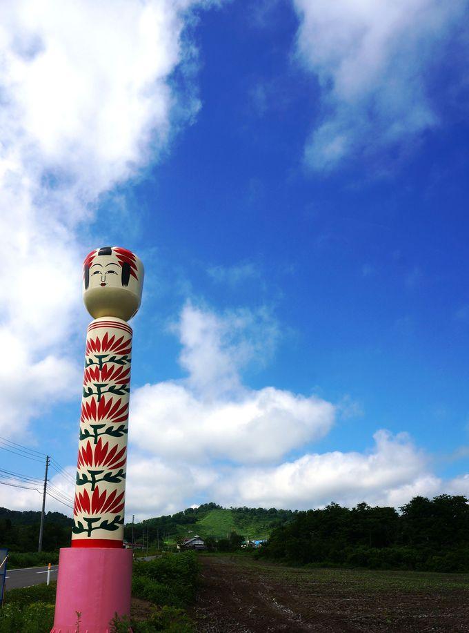 「日本でもっとも美しい村」連合 大蔵村。