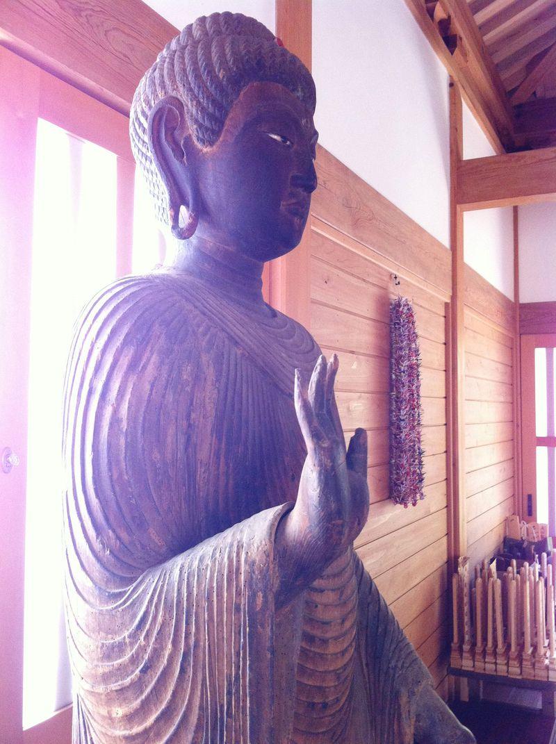 花祭りはレアな仏像に出会える日!茨城のオススメ寺院5選