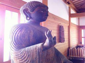 花祭りはレアな仏像に出会える日!茨城のオススメ寺院5選|茨城県|トラベルjp<たびねす>