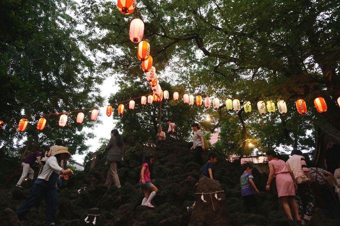 誰もが1度は登ってみたい富士山に2分で登れちゃう?