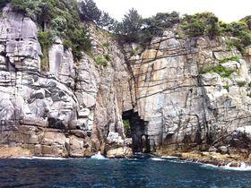 CNNが選ぶ日本で最も美しい場所の一つに!福井・蘇洞門で海の芸術を楽しもう!|福井県|トラベルjp<たびねす>