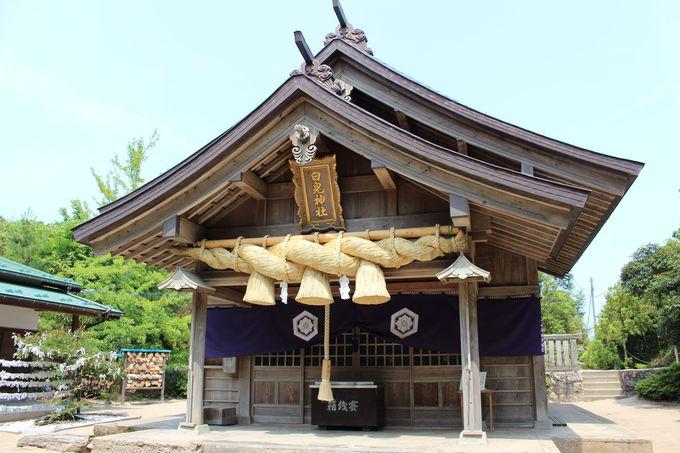 恋愛成就に効く!鳥取の縁結びパワースポット「白兎神社」