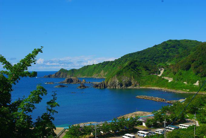 日本海に浮かぶ小島「粟島」の魅力に迫る!