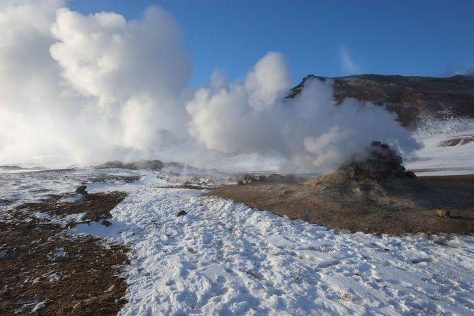 アイスランドの基礎知識