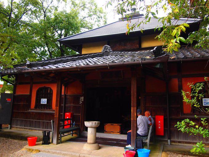 尾張徳川家の医療を担当した張振甫が創建「鉈薬師堂」