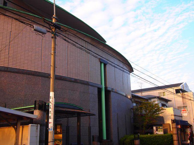 古川美術館