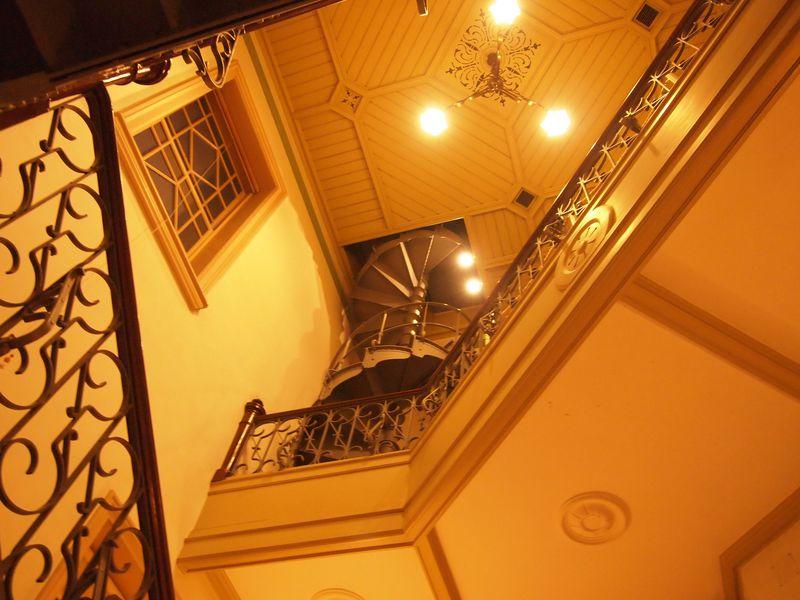 21時まで見学OK!ライトアップもある福岡市赤煉瓦文化館