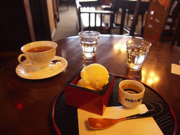 日本酒の意外な楽しみ方
