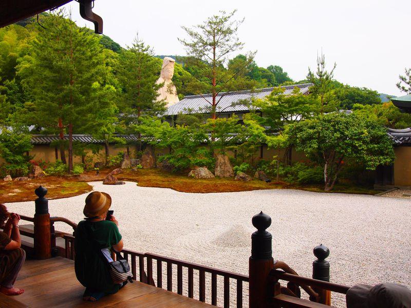 新緑と竹林が爽やか!秀吉の正室・北政所ゆかりの京都「高台寺」