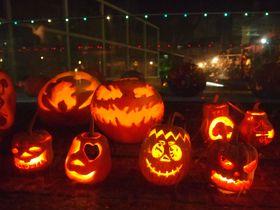 京都・秋の祭典!「北山ハロウィン」in陶板名画の庭|京都府|トラベルjp<たびねす>